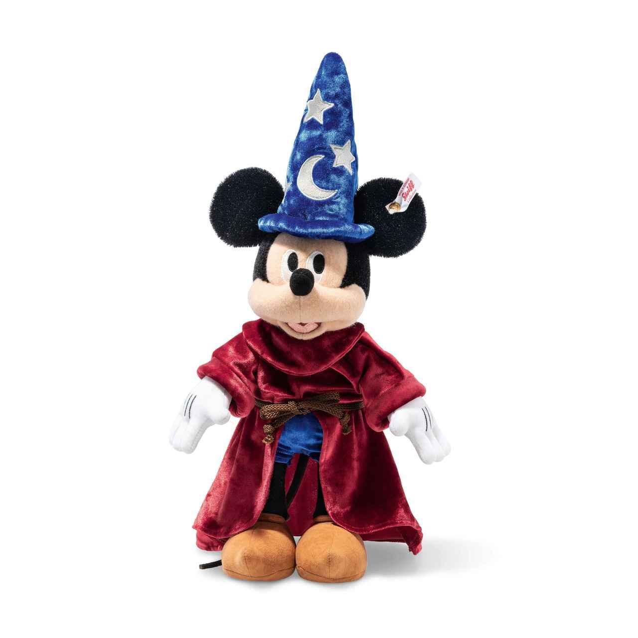 aa83a07db52c08 Disney Mickey Mouse Sorcerer Apprentice EAN 354397