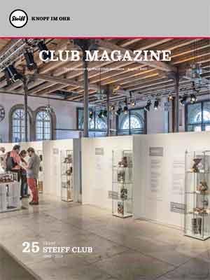 Steiff Club Magazine 2017 Issue 2
