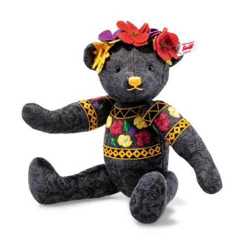 Designer's Choice Frida Teddy bear EAN 006555