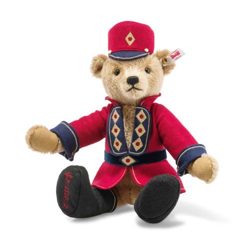 Nutcracker Teddy bear EAN 006876