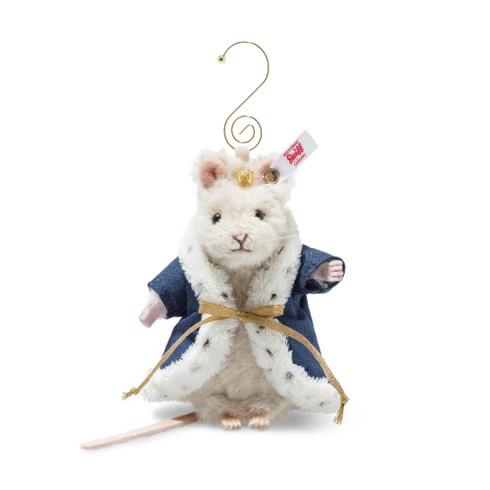 Mouse King Ornament EAN 006883