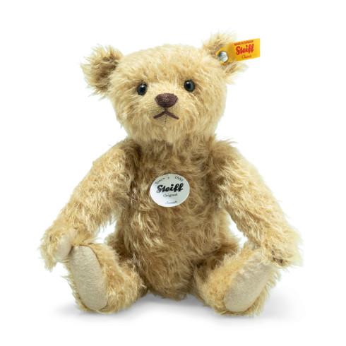 James Teddy bear EAN 000362