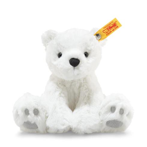 Soft Cuddly Friends Lasse polar bear EAN 062629