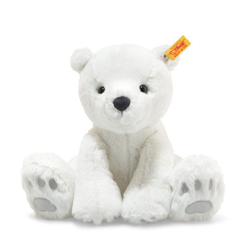 Soft Cuddly Friends Lasse polar bear EAN 062636
