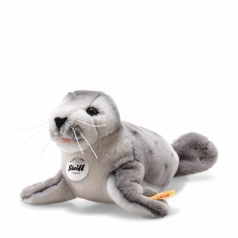 National Geographic Sheila baby seal EAN 063688