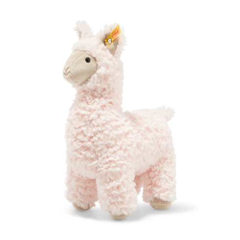 Soft Cuddly Friends Luciana llama EAN 069536