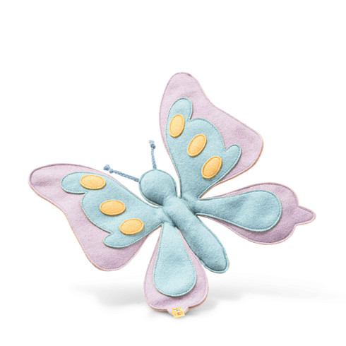 Free magnetic butterfly with purchase of Disney Studio Bambi