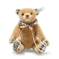 Leo Teddy Bear with Swarovski® Crystal EAN 026645