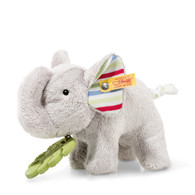 Wild Sweeties Timmi elephant with teething ring and rustling foil EAN 242021