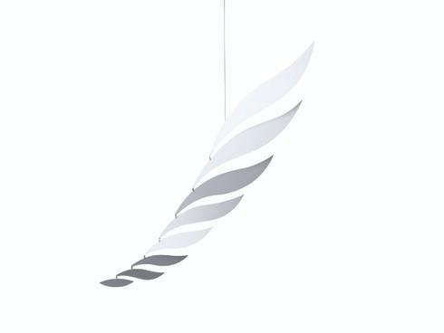 Flensted Silver Rhythm Mobile