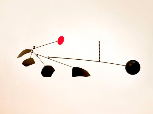Noah Li-Leger Untitled Small Mobile