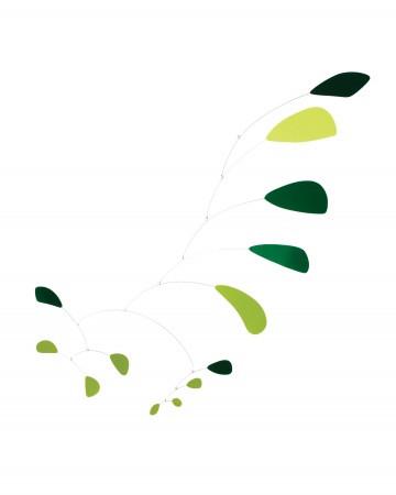 Leaves Mobile by Ekko Mobiles