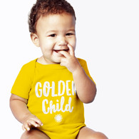 Golden Child Bodysuit