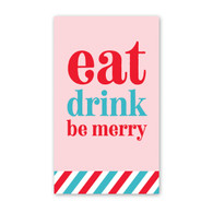Eat Drink Mini Cards