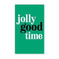 Jolly Good Time Mini Cards