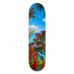 ''KOKAKO'S CALL' - printed art skatedeck for sale by Lucy G
