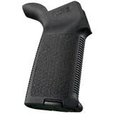 Magpul Industries, MOE Grip, Fits AR Rifles, Black Finish