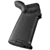 Magpul Industries, MOE Grip, Fits AR Rifles, with Storage Compartment, Black