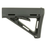 Magpul Industries, MOE Carbine Stock, Fits AR-15, Mil-Spec, Black Finish