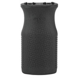 Magpul Industries, MOE Vertical Grip, Fits M-LOK Hand Guards, Black Finish