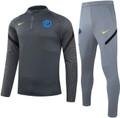 Adult Inter Milan 2020-21 Light  Tech Training Suit
