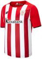New Season 2021-22 Athlétic Bilbao Home Shirt With Free Name&Number