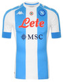 Adult  2020-21 Napoli Special Edition 4TH Tribute Football Soccer Shirt With Free Name&Number