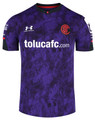 Adult Toluca 2021-22 Third Football Shirt Soccer Jersey With Free Name&Number