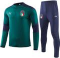 Kids Italy 2020-21 Renaissance Technical Training Suit