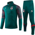 Adult Italy 2020-21  Stadium Third Track Suit