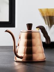 HARRIO COPPER TEA KETTLE
