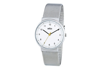 BRAUN WOMENS ANALOG WATCH