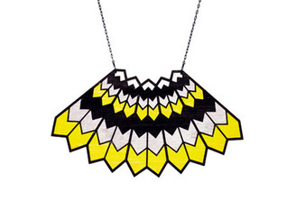 Molly M Design- PLUMAGE 2 PENDANT