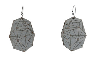 Molly M Design- GEM 2 EARRINGS
