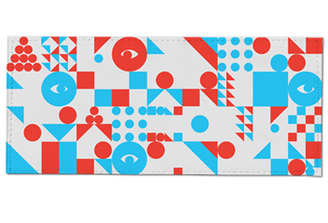 POKETO ARTIST WALLETS- Neil Doshi