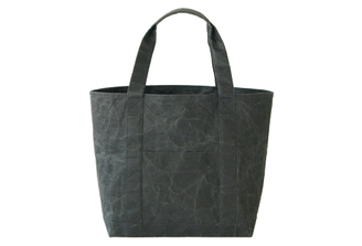 SIWA MEDIUM TOTE BAG (BLACK)