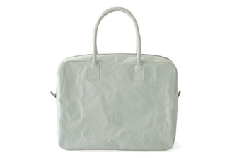 SIWA BRIEFCASE (GREY)