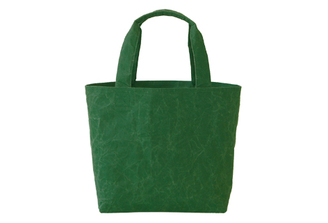 SIWA SMALL TOTE BAG (GREEN)