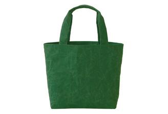 SIWA SMALL TOTE BAG (GREEN)