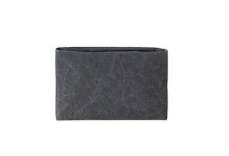SIWA MINI CUSHIONED CASE (BLACK)