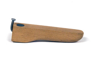 BOTTLE OPENER (BEECH) design by Brendan Ravenhill
