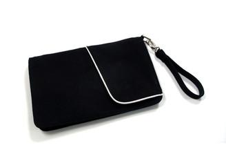 KERRIA CLUTCH BAG by Skinny Vinny