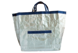 ALCOFA TOTE by Rita Melo & Rita Carrilho, Portugal