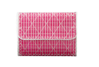 Gale Wallet rosa by Wind in Mind