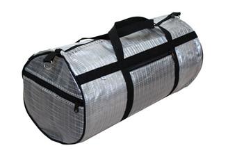 Monsoon Bag (grå) by Wind in Mind