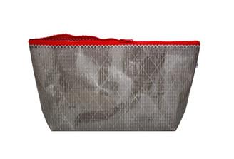 Passad Bag Large (grå) by Wind in Mind