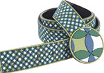 YOSIFA-PENINA BELTS yosifa-glass
