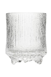 (Set of 4) Ultima Thule Old fashioned Glasses by Tapio Wirkkala for Iittala