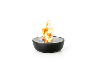 BLOMUS FUOCO tabletop gel firepit  32 cm