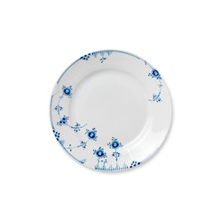 Royal Copenhagen Blue Elements Dinner Plate 10.75 in